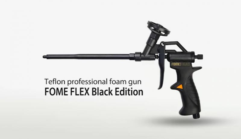 FOME FLEX BLACK EDITION (VIDEO)